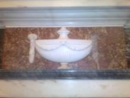 1c. Before work - Marble Restoration