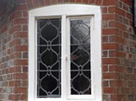 2m. Following work - Wood Window Restoration