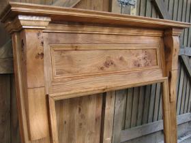 2i. After Work - Wood Restoration